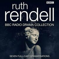 The Ruth Rendell BBC Radio Drama Collection Seven full-cast dra... 9781787533721