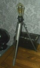 TRIPOD LAMP METAL BASE BRAND NEW WITH TAGS