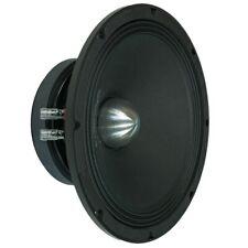 "10"" 250mm 25 Difusor Bass Face Spl10m.1.4 400Watt RMS 4 Ohm Coche Casa Disco"
