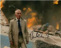 """Christopher Fairbank - Colour 10""""x 8"""" Signed 'Guardians Of The Galaxy' Photo - U"""
