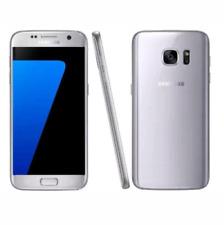 "Samsung Galaxy S7 G930T 32GB 4G LTE GPS NFC Radio 5.1"" Libre TELEFONO MOVIL"