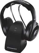 Sennheiser RS 127-8 Kopfhörer Bügelkopfhörer Stereo Funk NEU OVP