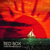 Red Box - Chase The Setting Sun (NEW CD)