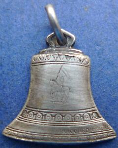Médaille JEANNE D'ARC / SAINT CHRISTOPHE - PACCARD Fondeurs
