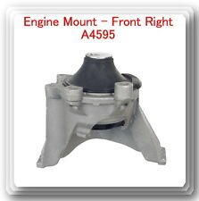 A4595 Engine Mount Front Right Fits:Acura RDX 2007-2012 Honda CR-V 2007-2011