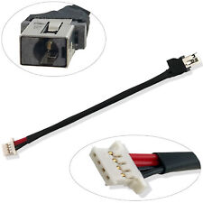 DC Power Jack Harness Cable For Acer Chromebook CB3-431 Laptop 50.GC2N5.003 New