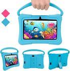 Tablet para niños de 7 pulgadas, Tableta Doble Camara, Funda Antigolpes 1 GB RAM