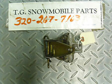 98 Skidoo Formula S 380 Fan Brake Calipher