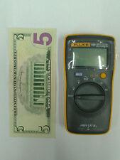 Fluke101 Handheld Palm-Sized Meter Digital Multimeter F101 (English logo)