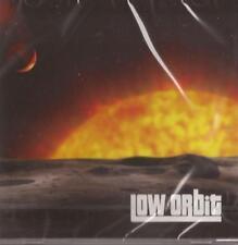 Low Orbit - Low Orbit (CD) NEW/SEALED