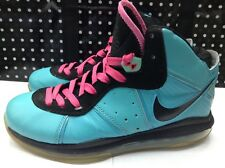 Nike Lebron VIII 8 South Beach Pre Heat (Size 9.5) 417098-401 og rare vntg kd sb