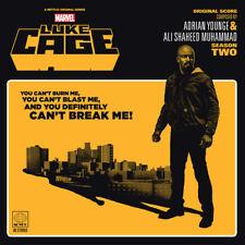 Marvel: Luke Cage: Season Two VINYL (2018) ***NEW***