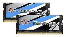 Mémoires RAM DDR4 SDRAM G. SKILL pour ordinateur