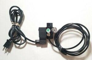 AQUATEK A2A Aquarium CO2 Regulator Mini with Integrated Solenoid Valve