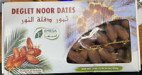 850g Deglet Noor Dates Product of Tunisha Dates in bunch Very Tasty Yummy Halal