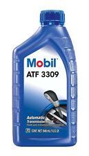 (12) QUARTS MOBIL ATF 3309 PREMIUM AUTOMATIC TRANSMISSION OIL FOR TOYOTA & LEXUS