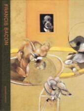 Francis Bacon by Leiris, Michel