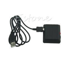 X009 Mini GSM SIM Card Audio Video Record Ear Bug Monitor DV Hidden Spy Camera