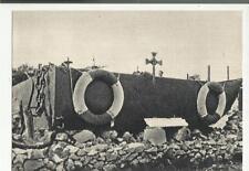 colle di sant elia cartolina D' epoca sacrario prima guerra mondiale 71039