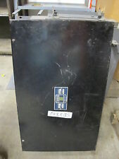 Square D Sd3342 225 Amp Round Bar Tap Box