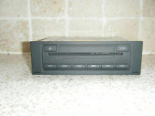 SKODA 6 DISC CD CHANGER OCTAVIA II FABIA MK1 AUDI A3 A4 TT SINGLE DIN FREE POST