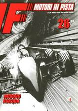 manga STAR COMICS F1 MOTORI IN PISTA numero 26
