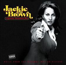 Jackie Brown Soundtrack LP Vinyl Record Limited Edition - 50 X99
