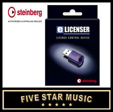 USB ELICENSER DONGLE KEY FOR STEINBERG & ARTURIA SOFTWARE E-LICENSES NEW VERSION