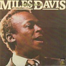 MILES DAVIS - GREEN HAZE (RARE 1988 PRESTIGE JAZZ CD COMPILATION FRANCE)
