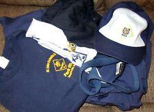 New listing Bear / Cub / Boy Scout Uniform - Shorts, Pants, 2 Shirts, Belt, Hat, Kerchief
