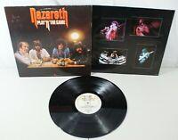 Nazareth Play N The Game Album Vinyl LP Record