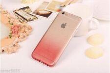 Fundas y carcasas color principal rojo de silicona/goma para teléfonos móviles y PDAs Universal