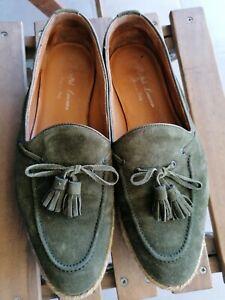 Polo Ralph Lauren Purple Label Mocassins shoes