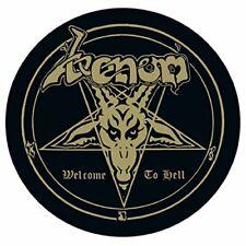 "Venom - Welcome To Hell - 12"" Vinyl - New"