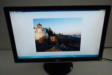 "Dell 24"" ST2410 Wide LCD Monitor VGA HDMI DVI HD 1080p Audio ST2410b T505R X175R"