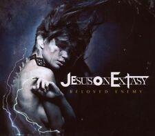 JESUS ON EXTASY Beloved Enemy LIMITED EDITION CD 2008 ASP