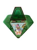 Disney 🟩 Pin Trading 20th Anniversary Countdown Daisy Duck 🟩 Pin LE