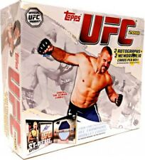 UFC 2010 Trading Card Box [16 Packs]