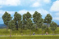 Gaugemaster GM129 Tree Pack - OO/HO Scale Summer (10)