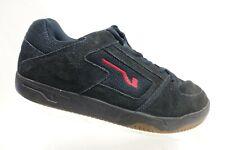 VANS Vintage Westchester Black Sz 12 Men Suede Low Skate Sneakers