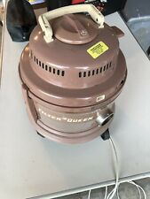 FILTER QUEEN MAJESTIC CANISTER VACUUM MODEL 31 MOTOR, CASTERS,  & TANK