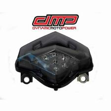 Kawasaki 2012-16 Ninja 650 650R DMP Integrated LED Tail Light - Smoke