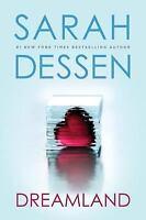 Dreamland by Dessen, Sarah , Paperback
