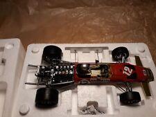 Exoto 1:18 Lotus Ford 49B n. 12 M. Andretti 1968