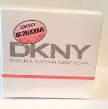 "DKNY Be Delicious ""Fresh Blossom"" EDP Perfume Spray 1 oz NIB!"
