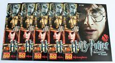 Panini Harry Potter und die Heiligtümer des Todes - 5 x Leeralbum NEU