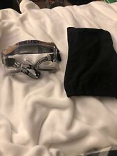 Leader Sports Goggles For Glasses For Lacrosse And Other Sports