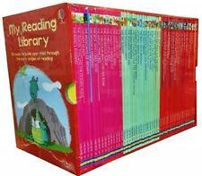 My Reading Library, 50 Vols. [Paperback] [Jan 01, 2015] Various