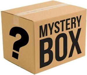 Yugioh Mystery Box