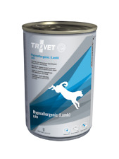 Trovet Lamb Hypoallergenic Diet (LRD) 400g x 6 Cans Dog Digestible Dietary Food